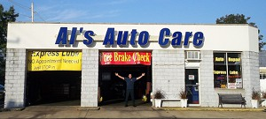 Al's Auto Care Brick NJ