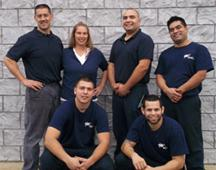 Als Auto Care Brick NJ staff group photo